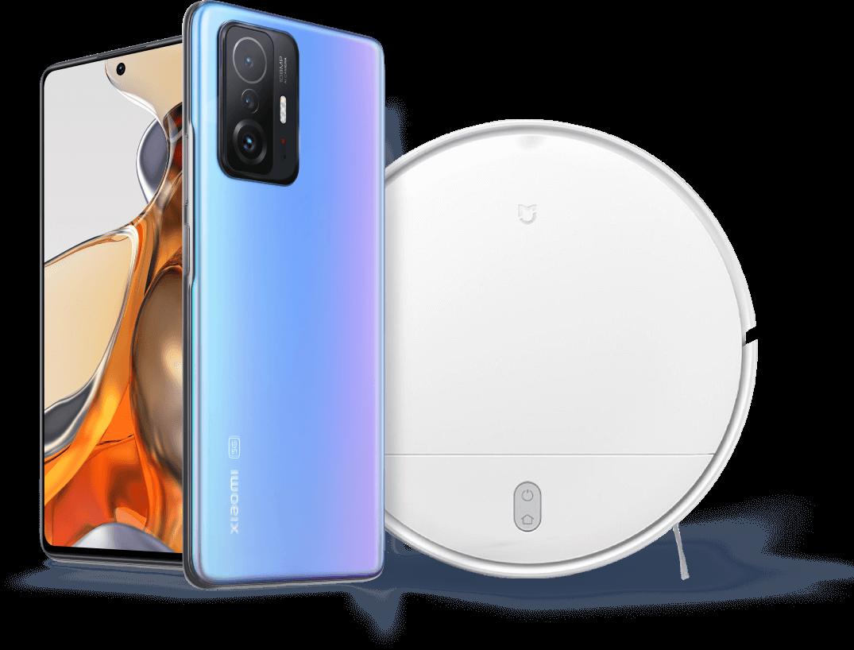Precomanda Xiaomi 11T si 11T Pro