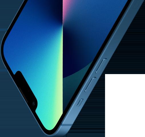 iPhone 13 Moonlight Blue